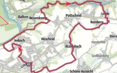 Auftakt-Wanderung 2018 Bergisch-Neukirchen
