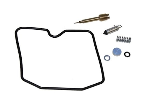 Vergaser Reparatur Kit Set für Kawasaki GPZ 500 S EX500A