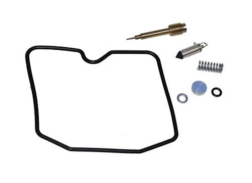 Carburettor Repair Kit Set for Kawasaki KLE 500 a le500a