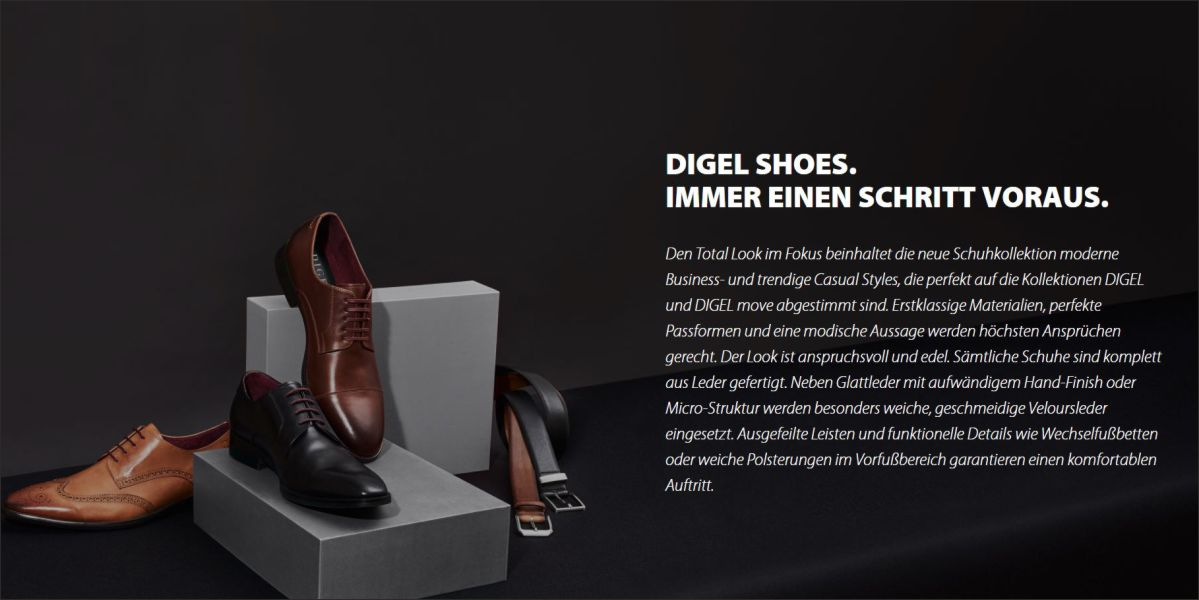 Digel Schuhe