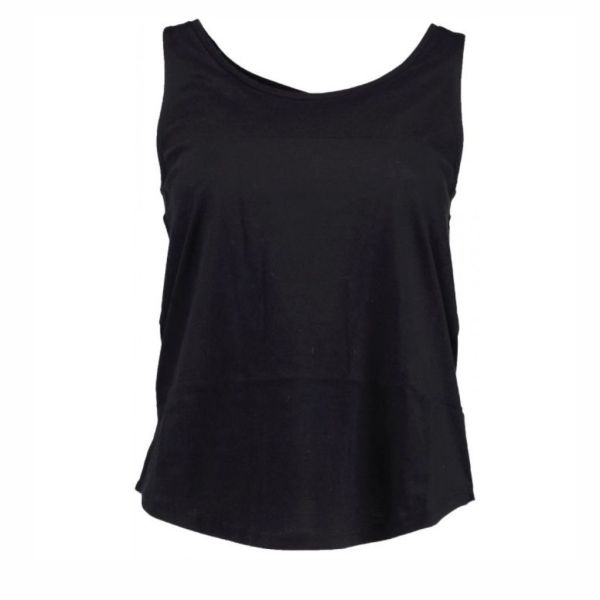 HAILYS Damen Top - Cami Tini black