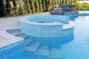 Betonnen Zwembad Op Maat