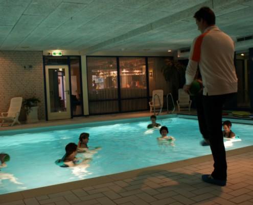 Zwemschool Sauna Fit , foto 14