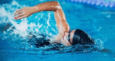Swimming for weight loss, here's how to get more out of the best exercise  to lose weight fast | ZwemZa