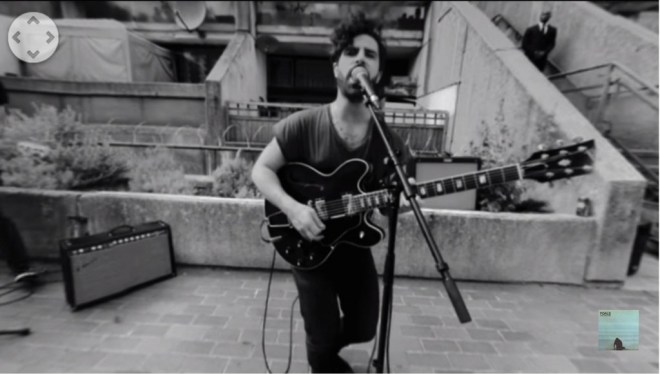 Foals: Mountain at my Gates Video