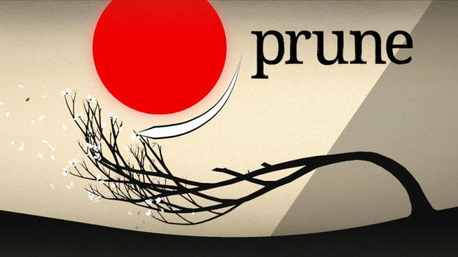 Prune iOS Cover