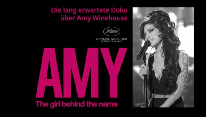 Amy The Girl behind the Name