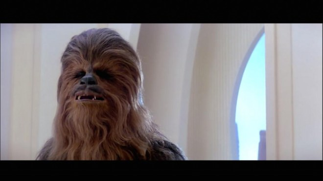 The Chewie Tune