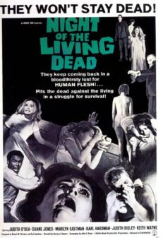 Night of th Living Dead