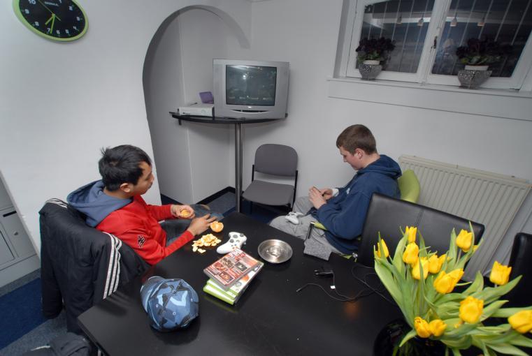 Slaapplek in Arnhemse huizen voor dakloze jeugd