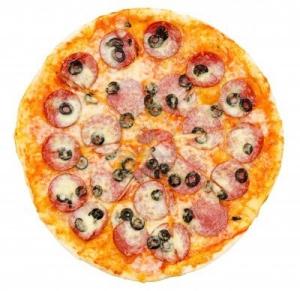 pizza van boven