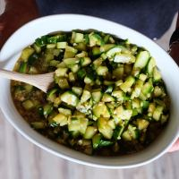 asiatischer gurkensalat, oder: der beste gurkensalat der wöd
