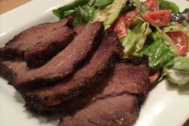 beef brisket von dila vs kitchen