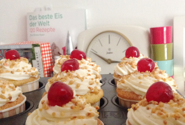 sonntagssüß: frankfurter kranz cupcakes von der gastprinzessin annaluise