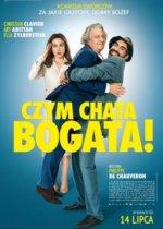 Francuska komedia Czym chata bogata! 2017