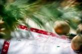 z widokiem na stół | przygotowania do świąt