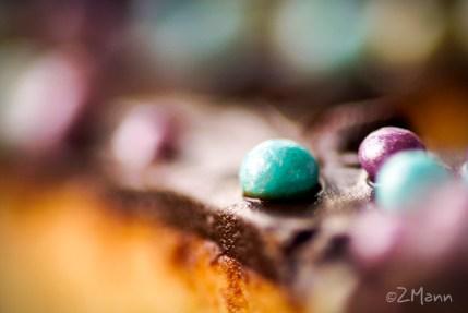 z widokiem na stół | sernik tradycyjny