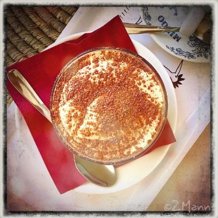 z widokiem na stół   zapiski podróżne Elba   kawa z widokiem