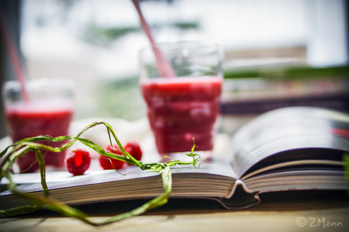 z widokiem na stół | zdrowa kuchnia i zdrowe książki