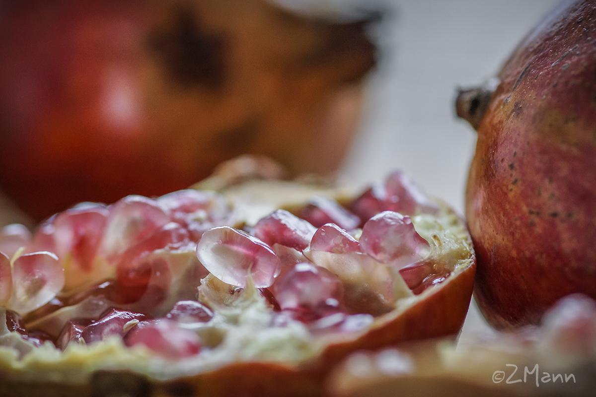 z widokiem na stół | najprostsza sałatka SUPER FOOD