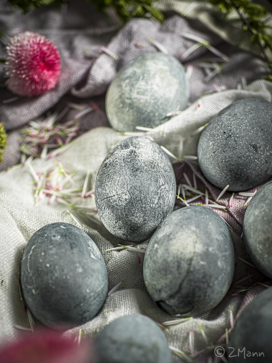fotogaleria barwione hibiskusem