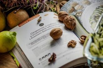 z widokiem na stół   wegetarianizm, weganizm, równowaga? zdrowe odżywianie i Love Vegan