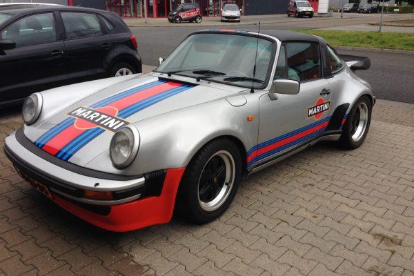 Porsche Fons Nijland
