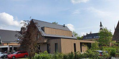 vrijstaande villa architect lochem