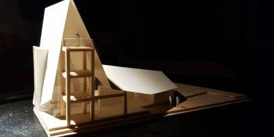 maquette villa woerden vrijstaand architect