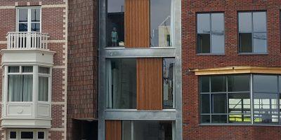 Coendersbuurt kavel architect nieuw delft jules zwijsen