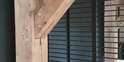 amstelland woonschuur architect verbouw nieuwbouw boerderijwoning 6