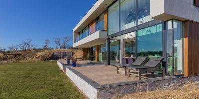 duinvilla zandvoort modern duinen architect 11