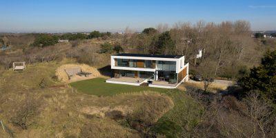 duinvilla zandvoort modern duinen architect 13