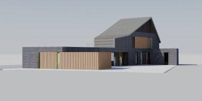 kavel waterrijk woerden architect droomhuis