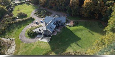 architect hilversum luxe villa woning kavel nieuwbouw
