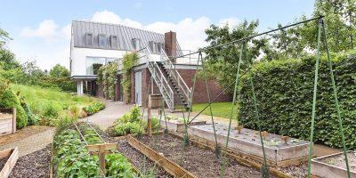 luxe villa architect overgooi kavel 6
