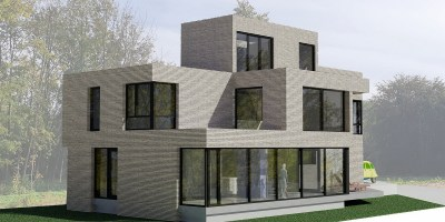 architect almere duin kavel bouwgrond 2