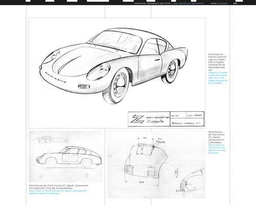 Die Carrera-Bibel. Alles über den ersten Porsche Rennmotor