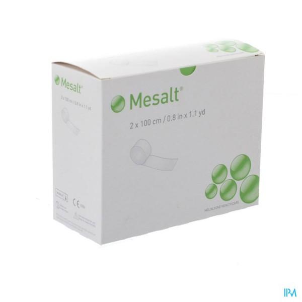 Mesalt Wiek Ster 2cmx1M 285280 10 stuk - Zwitserse Apotheek – ordering /buying Online Pharmacy