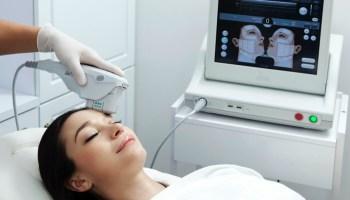 What Is an Ultrasonic Facial? Benefits, Side Effects, and Treatments