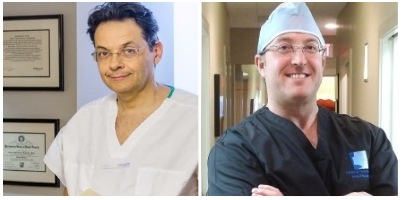 dr spiegel and dr swift