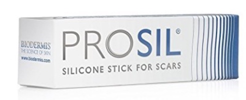 Pro-Sil Silicone Stick for Scars