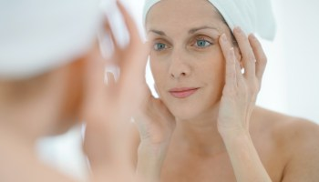 How to Get Rid of Facial Wrinkles: Identifying Problem Areas