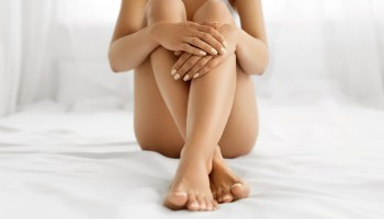 How To Exfoliate Your Legs The Solution For Silky Smooth Skin