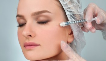 Sunken, Hollow Cheeks? 4 Treatments to Plump Them Back up in No Time