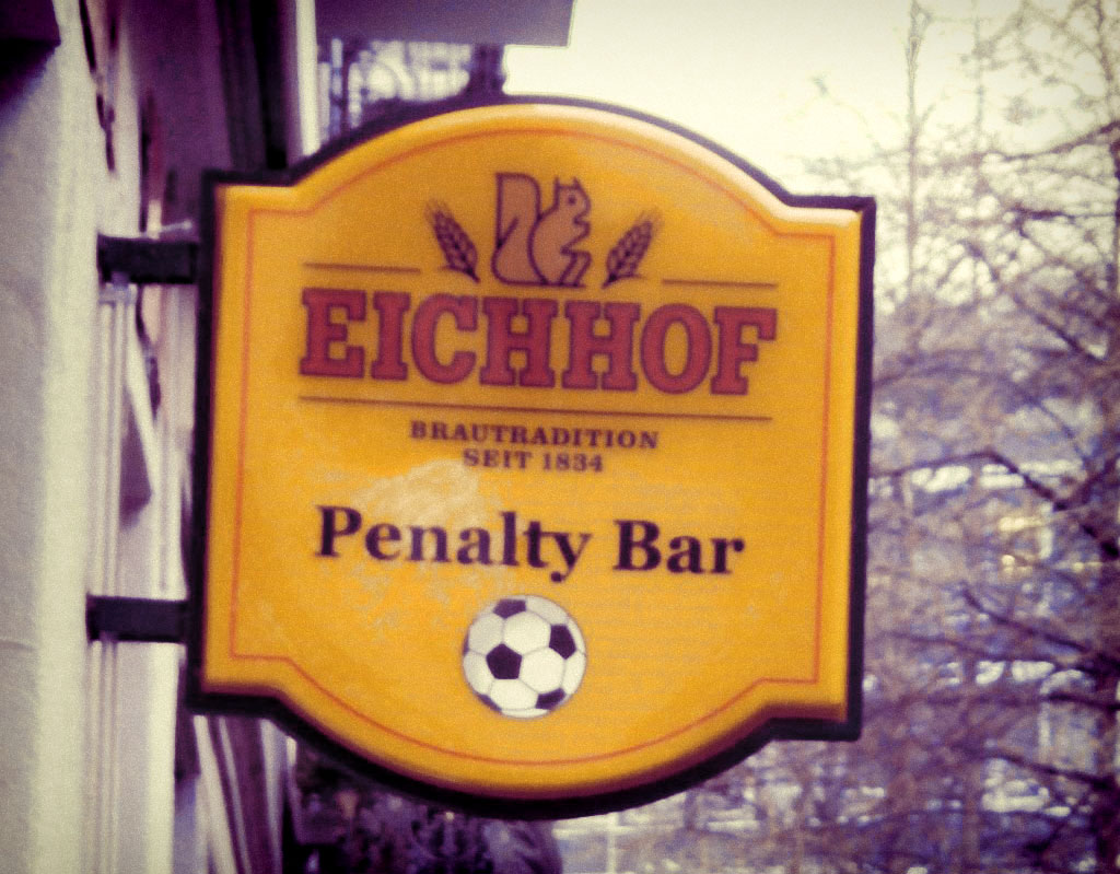 penalty-bar