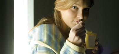 Grunderkrankung Bulimie Was Der Zahnarzt Wissen Sollte