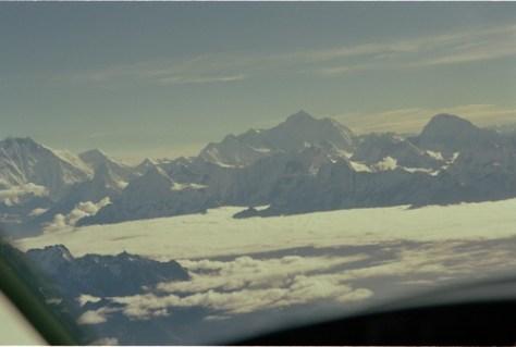 Himalaya's, Nepal