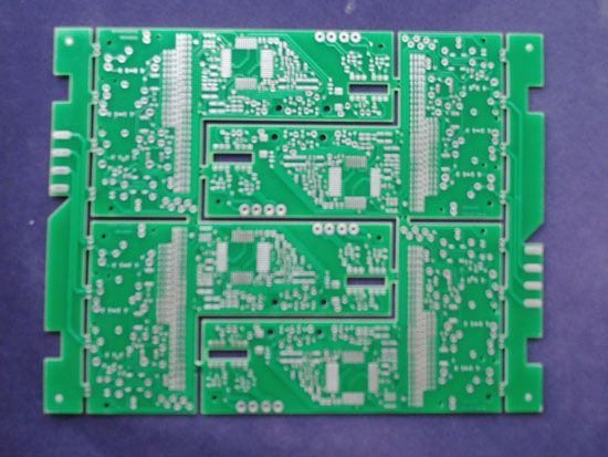 Electronic Pcb Circuit Board Manufacturer Pcb Design Layoutpcb For