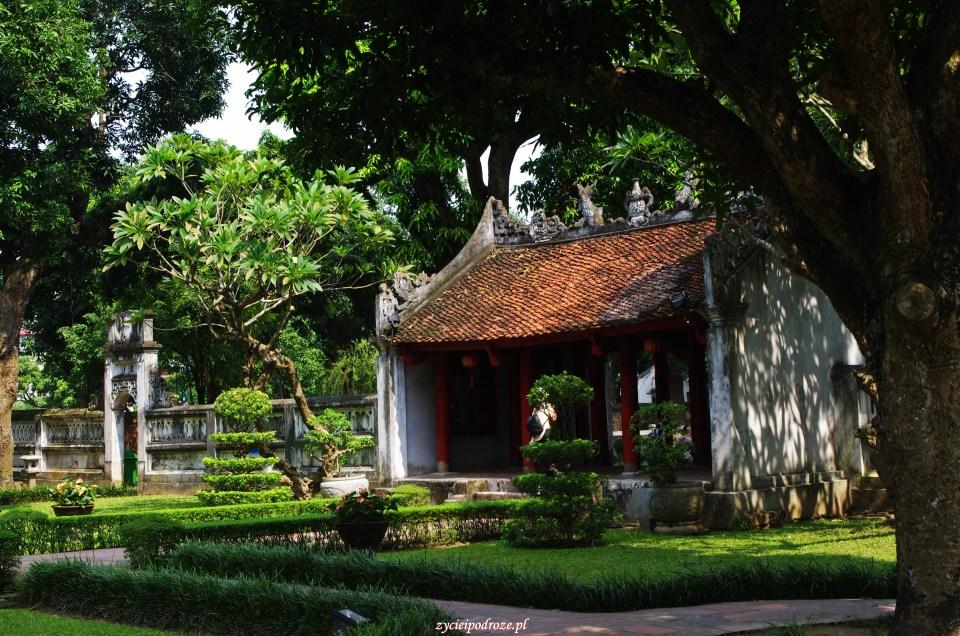 2016 Hanoi